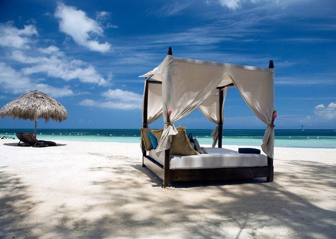 romantic beach honeymoon destinations
