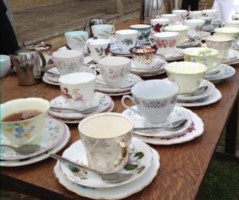 pearlsandals-tea-cup-selection